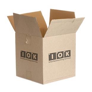 - Cyan - Original - Trommel-Kit - für OKI MC563dn, MC563dnw; C542dn