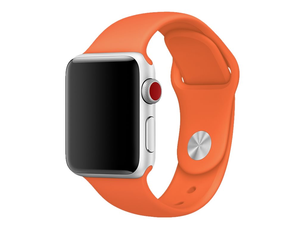 38mm sport band uhrarmband 130 200 mm scharfes orange fuer watch 38 mm 8397191 mqut2zm a