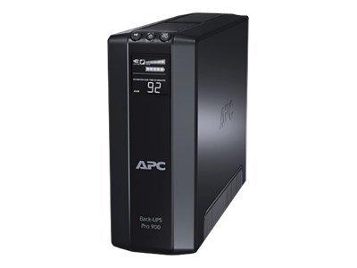 Back ups pro 900 usv wechselstrom 230 v 540 watt 900 va usb 2439680 br900g gr