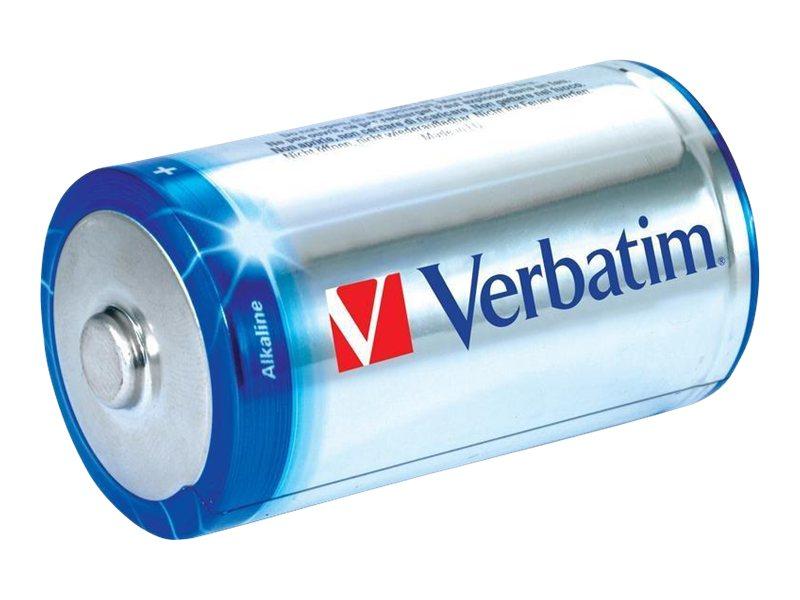 Batterie 2 x c alkalisch 385404 49922