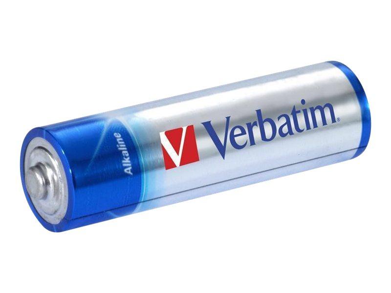 Batterie 4 x aa typ alkalisch 385403 49921