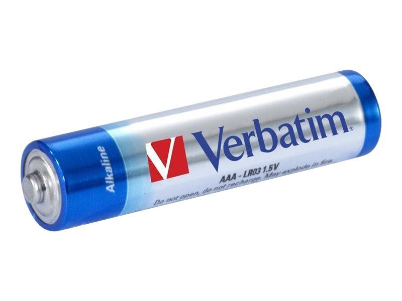 Batterie 4 x aaa typ alkalisch 385402 49920
