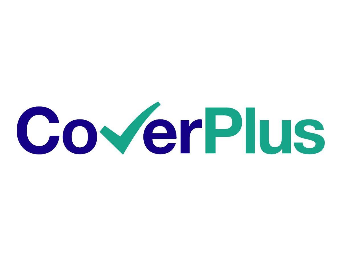 Cover plus onsite service swap serviceerweiterung austausch 4 jahre lieferung fuer epson ds 1630 workforce ds 1630 6367702 cp04osswb239