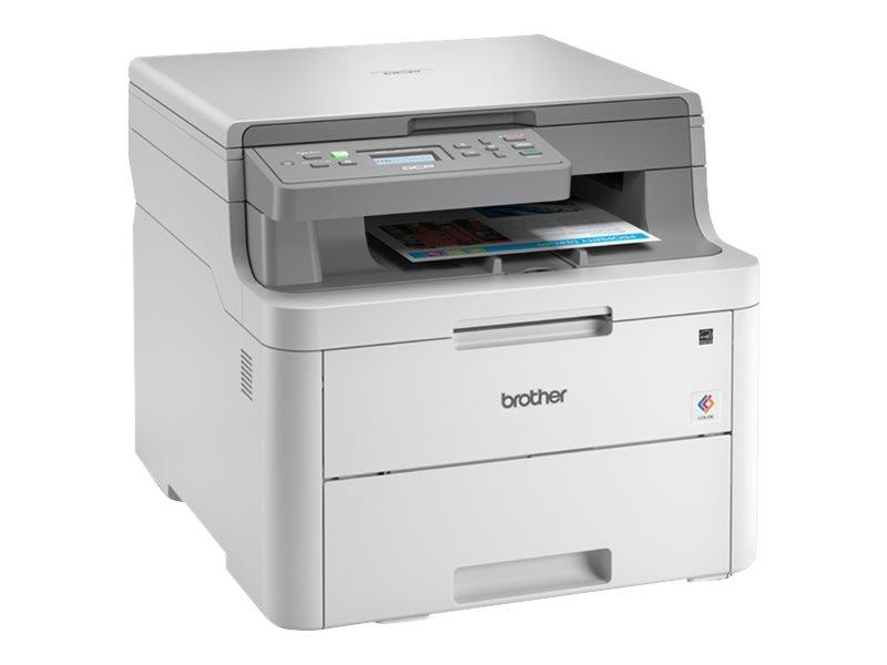 Dcp l3510cdw multifunktionsdrucker farbe led 215 9 x 300 mm original a4 legal medien 9883731 dcpl3510cdwg1