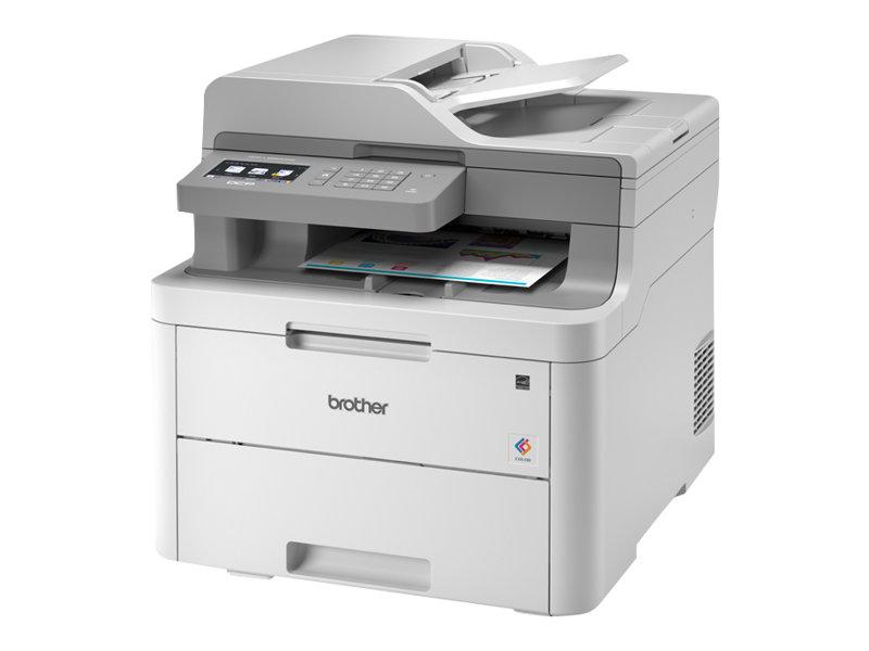 Dcp l3550cdw multifunktionsdrucker farbe led 215 9 x 355 6 mm original a4 legal medien 9882972 dcpl3550cdwg1
