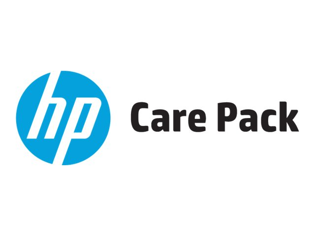 Electronic hp care pack next business day hardware support serviceerweiterung arbeitszeit und ersatzteile fuer nur cpu 3 jahre vor ort reaktionszeit am naechsten arbeitstag 1918443 u4391e