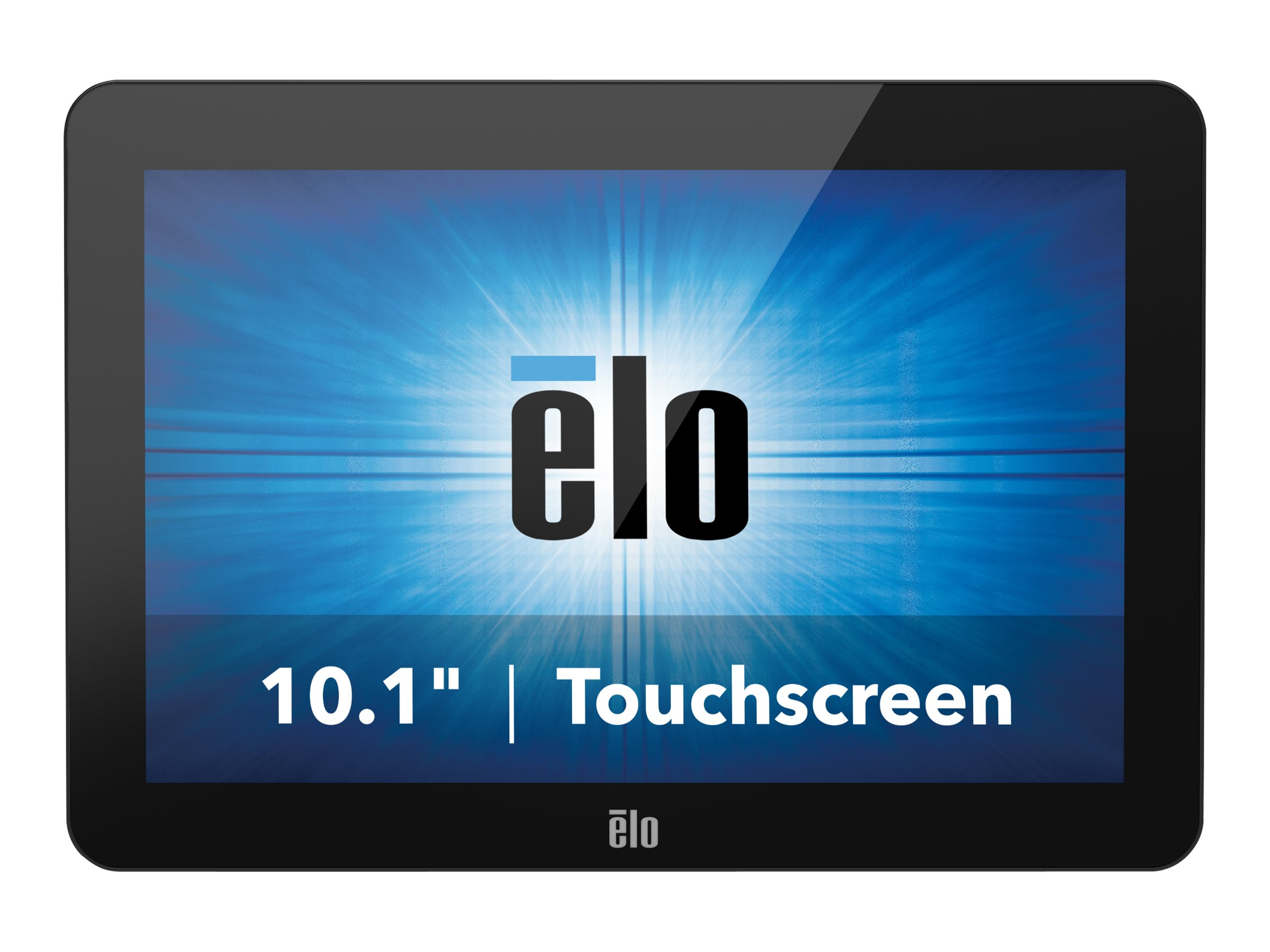 Elo 1002l projected capacitive m series led monitor 25 7 cm 10 1 touchscreen 1280 x 800 5249946 e045337