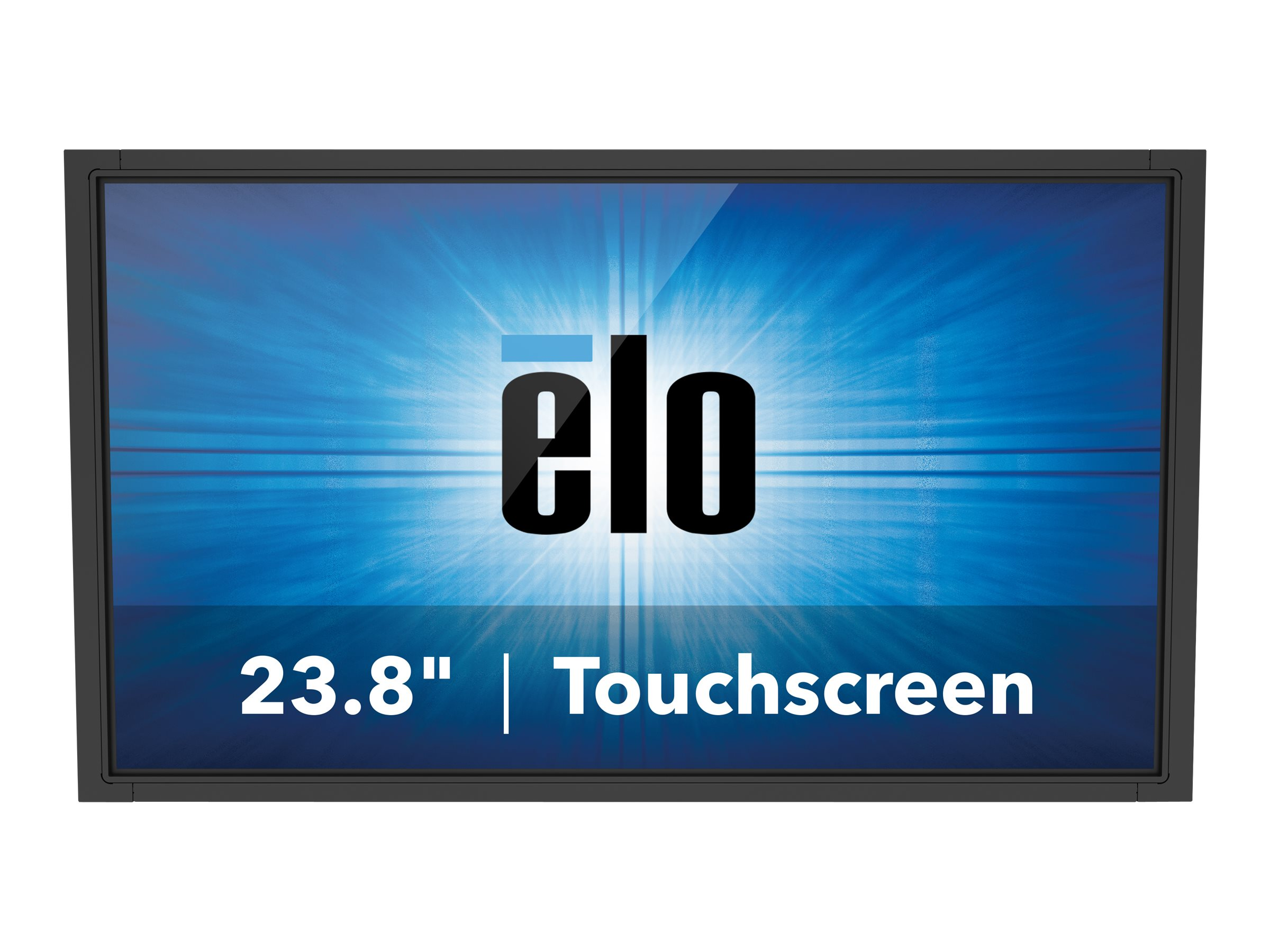 Elo 2494l led monitor 60 5 cm 23 8 offener rahmen touchscreen 1920 x 1080 full hd 1080p 6257459 e198236