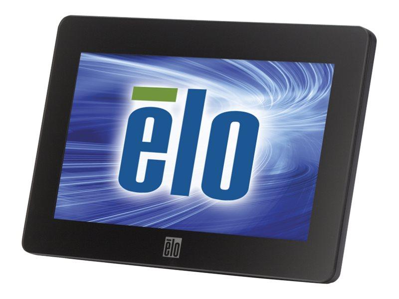 Elo touchmonitors 0700l accutouch led monitor 17 8 cm 7 tragbar touchscreen 800 x 480 2527719 e791658