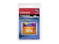 Flash speicherkarte 16 gb 133x compactflash 716342 ts16gcf133