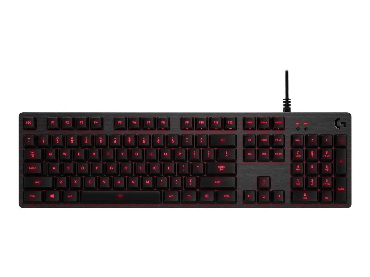 G413 tastatur hintergrundbeleuchtet usb usa international tastenschalter romer g 8365636 920 008310
