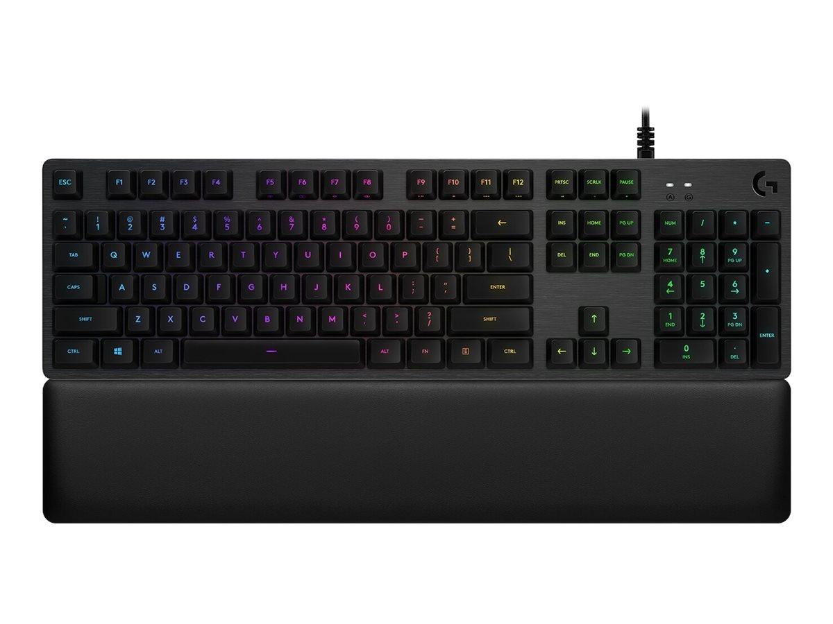 Gaming g513 tastatur backlit usb qwertz deutsch 10636816 920 008927