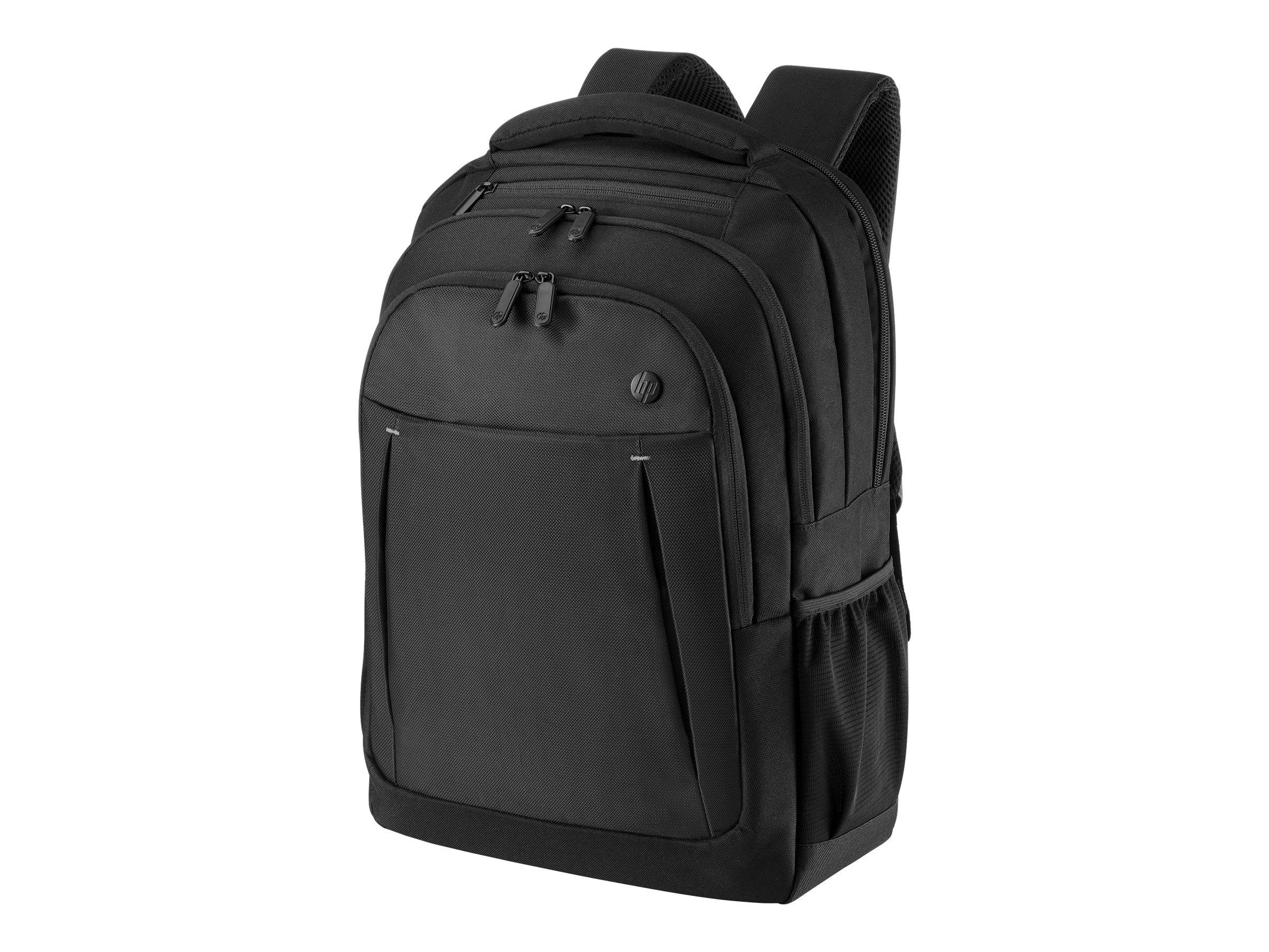 Hp business backpack notebook rucksack 43 9 cm 17 3 fuer elite x2 elitebook 735 g6 745 g6 elitebook x360 probook 455r g6 640 g5 650 g5 8233007 2sc67aa