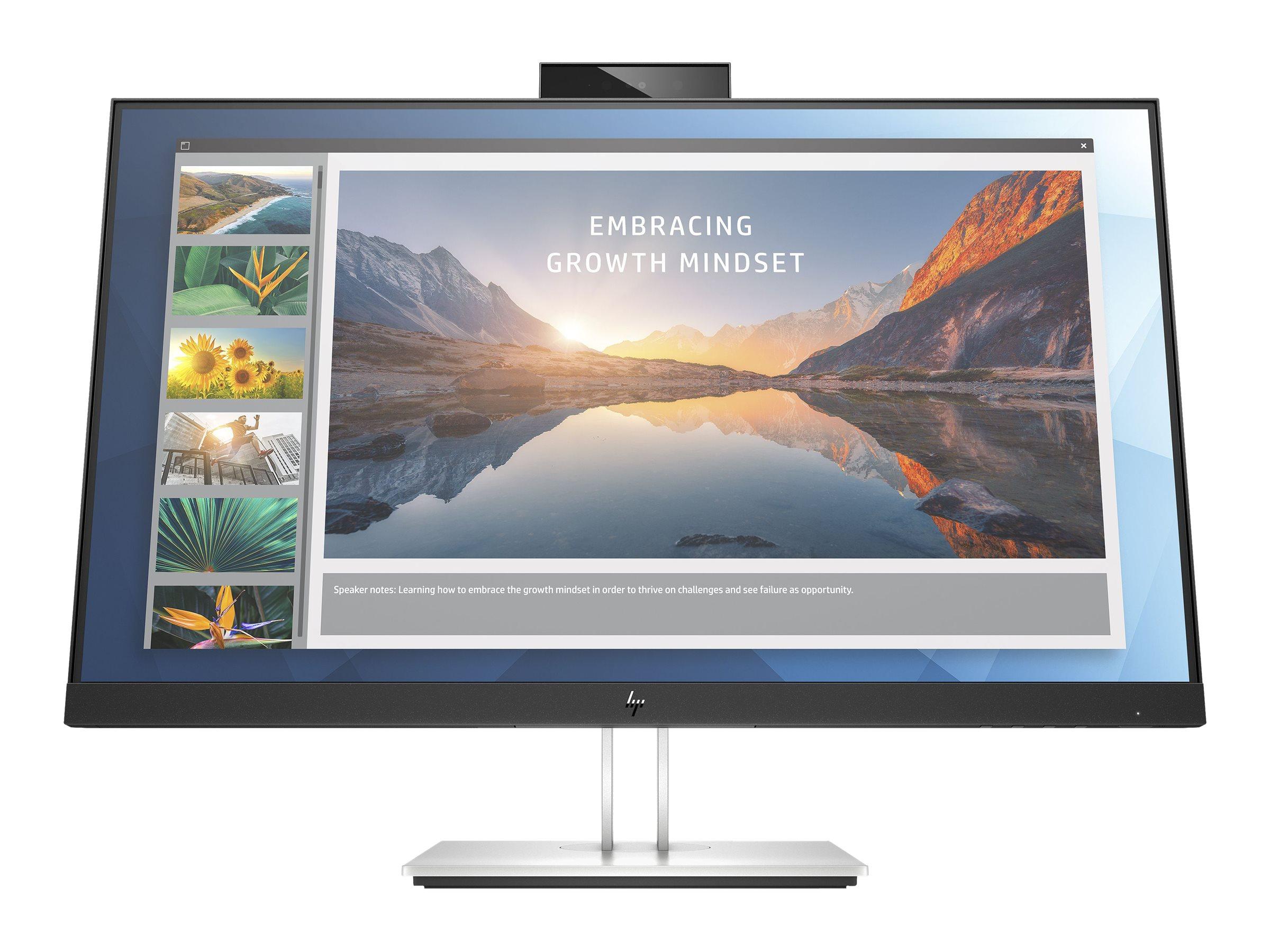 Hp e24d g4 advanced docking monitor led monitor 60 5 cm 23 8 23 8 sichtbar 1920 x 1080 full hd 1080p 60 hz ips 250 cd m 12365116 6pa50aa abb