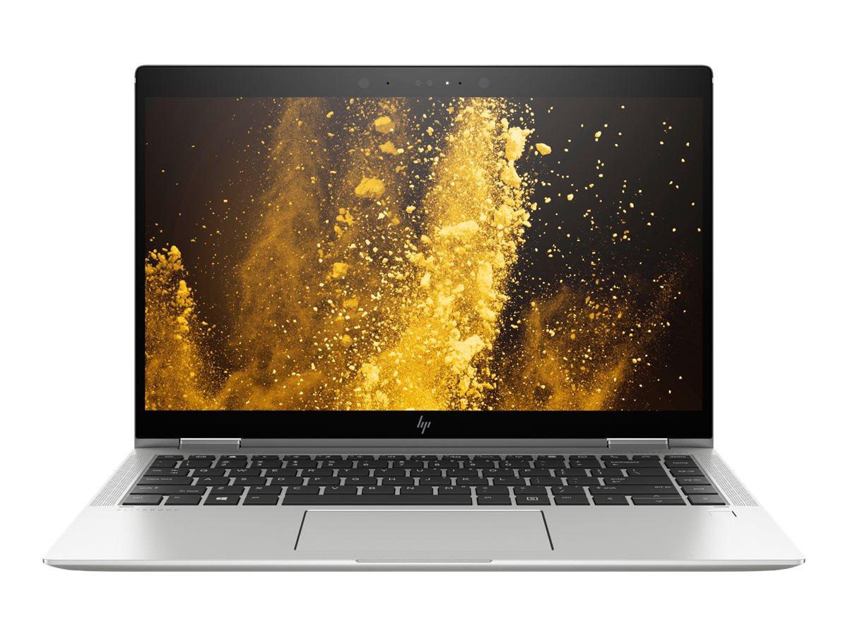 Hp elitebook x360 1040 g5 flip design core i5 8350u 1 7 ghz win 10 pro 64 bit 8 gb ram 256 gb ssd nvme 10671110 5df59ea abd