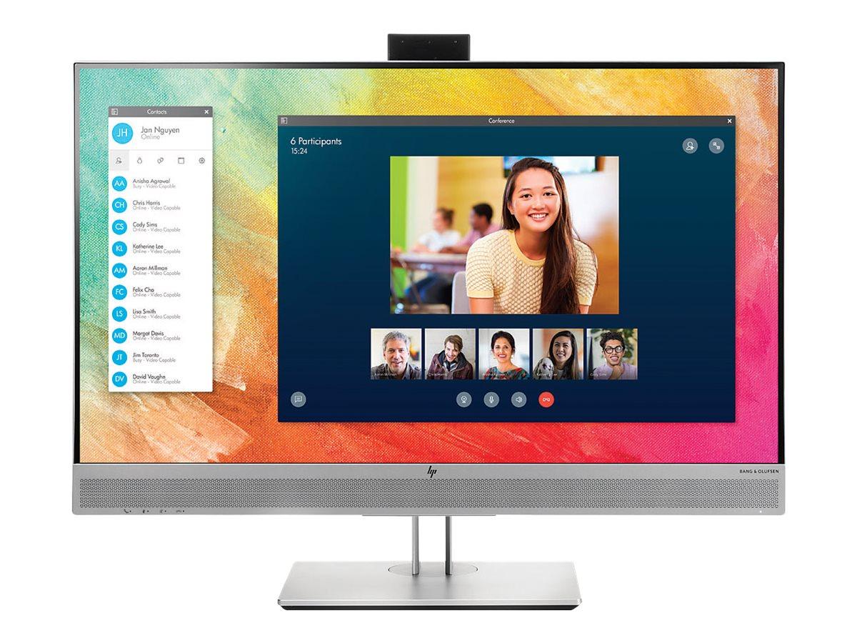Hp elitedisplay e273m led monitor 68 58 cm 27 1920 x 1080 full hd 1080p ips 250 cd m 8252889 1fh51aa abb