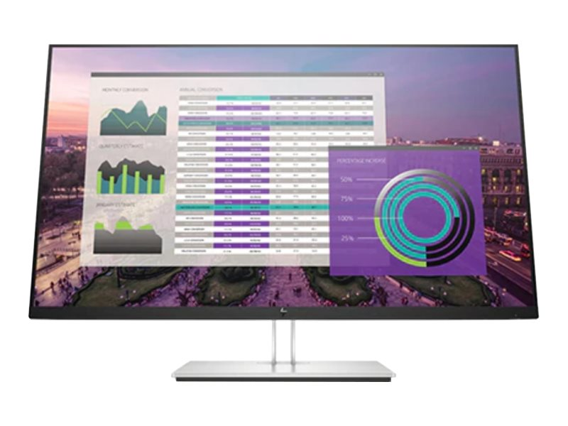 Hp elitedisplay e324q led monitor 80 cm 31 5 31 5 sichtbar 2560 x 1440 qhd 350 cd m 3000 1 11344709 5dp31aa abb