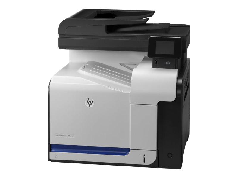 Hp laserjet pro mfp m570dn multifunktionsdrucker farbe laser legal 216 x 356 mm original a4 legal medien 3054546 cz271a b19