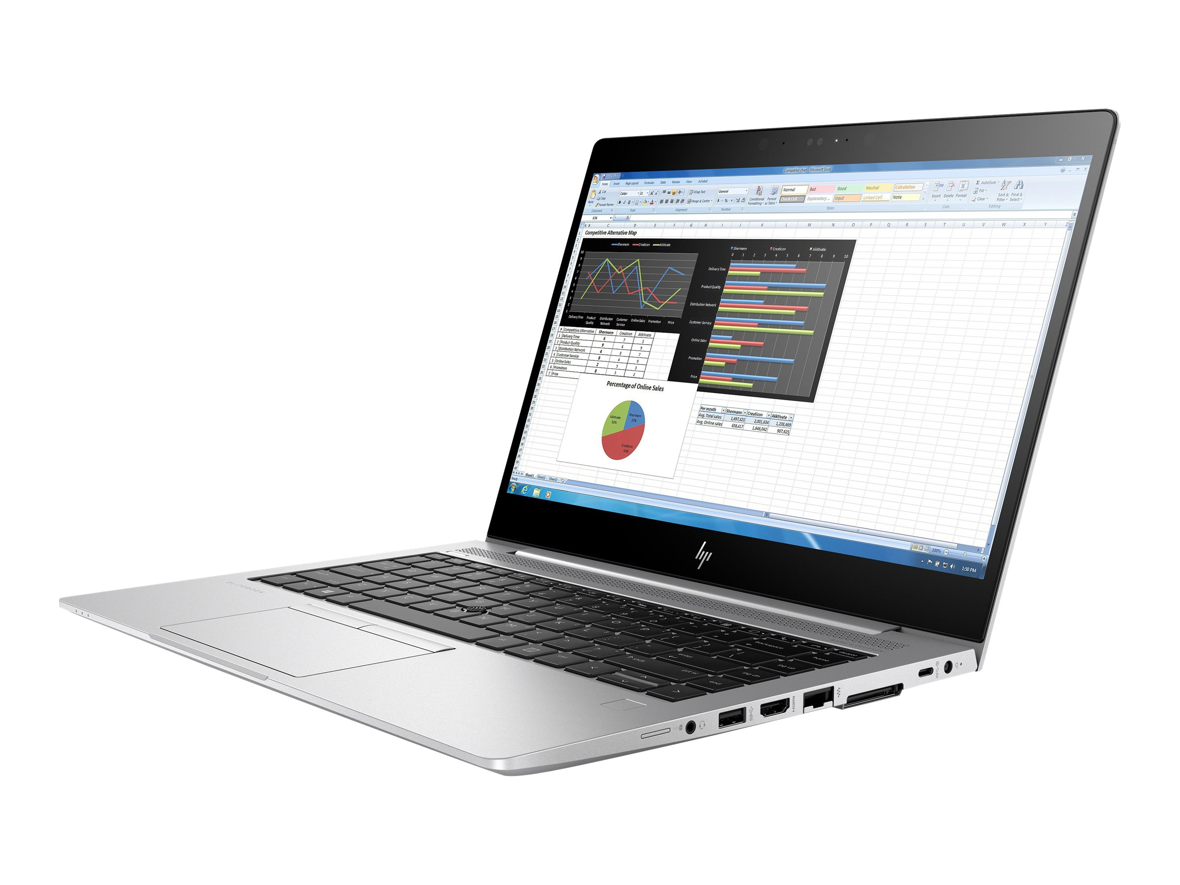 Hp mobile thin client mt44 ryzen 3 pro 2300u 2 ghz win 10 iot enterprise for thin clients 8 gb ram 128 gb ssd tlc 35 6 cm 14 ips 1920 x 1080 full hd 11033746 3jh10ea abd