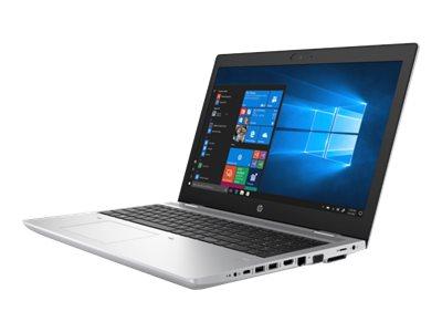 Hp probook 650 g5 core i5 8265u 1 6 ghz win 10 pro 64 bit 8 gb ram 256 gb ssd nvme hp value dvd writer 11428021 6xe27ea abd