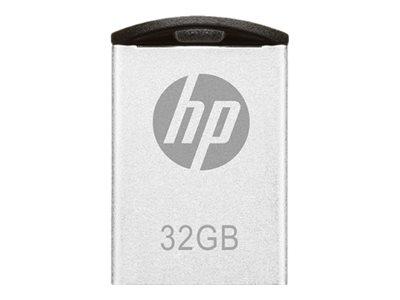 Hp v222w usb flash laufwerk 32 gb usb 2 0 12427128 hpfd222w 32