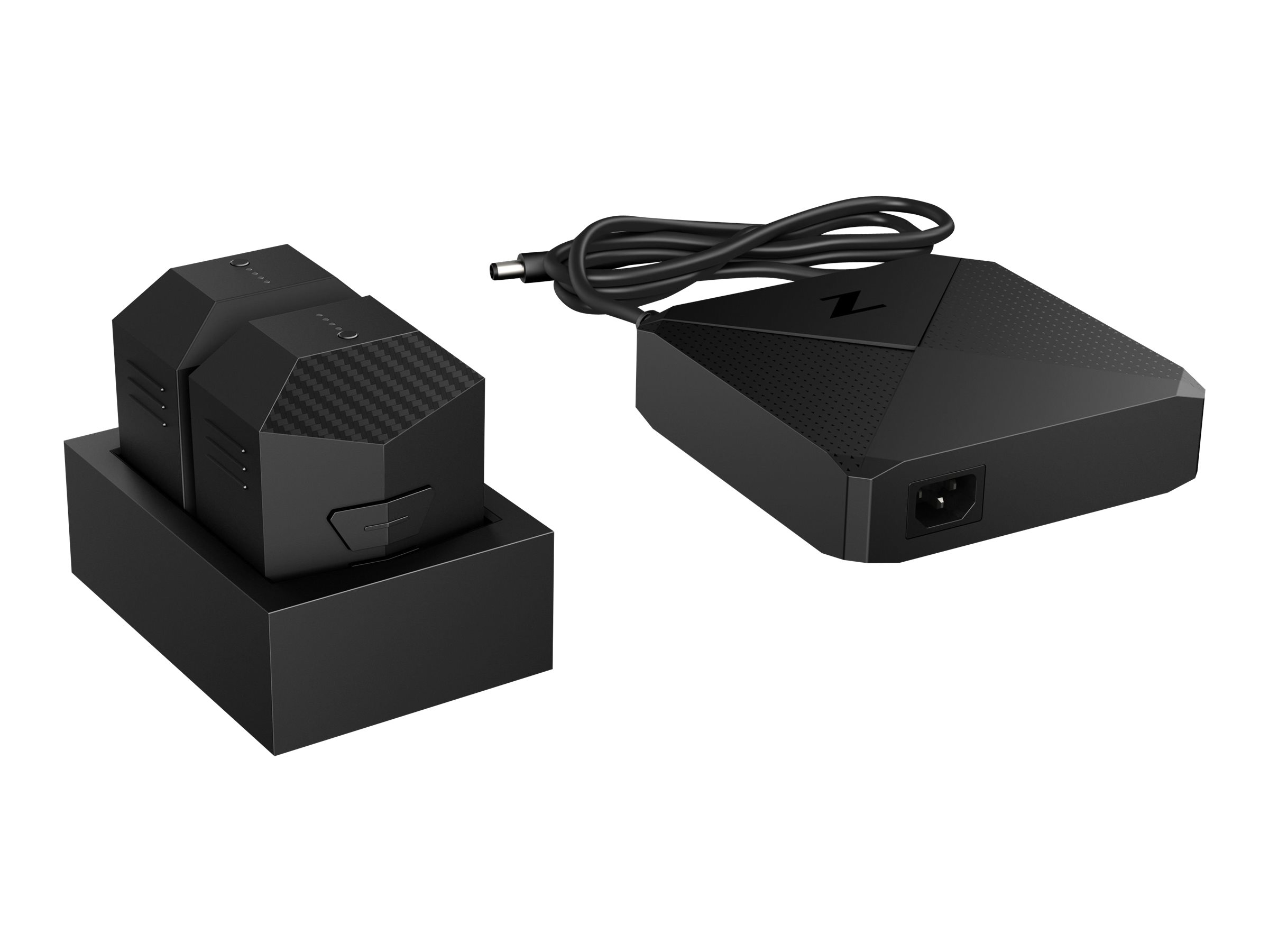 Hp z vr backpack battery charger batterieladegeraet dc 19 5 v europa fuer workstation z vr backpack g1 8211890 2hy51aa abb