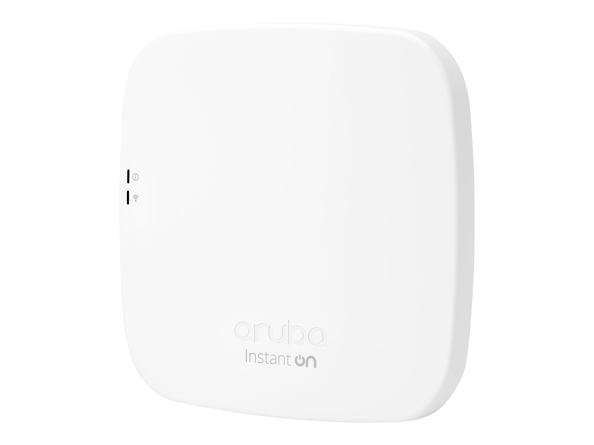 Hpe aruba instant on ap12 rw indoor ap with dc power adapter and cord eu bundle funkbasisstation 802 11ac wave 2 bluetooth wi fi 5 2 4 ghz 5 ghz 11668517 r3j24a