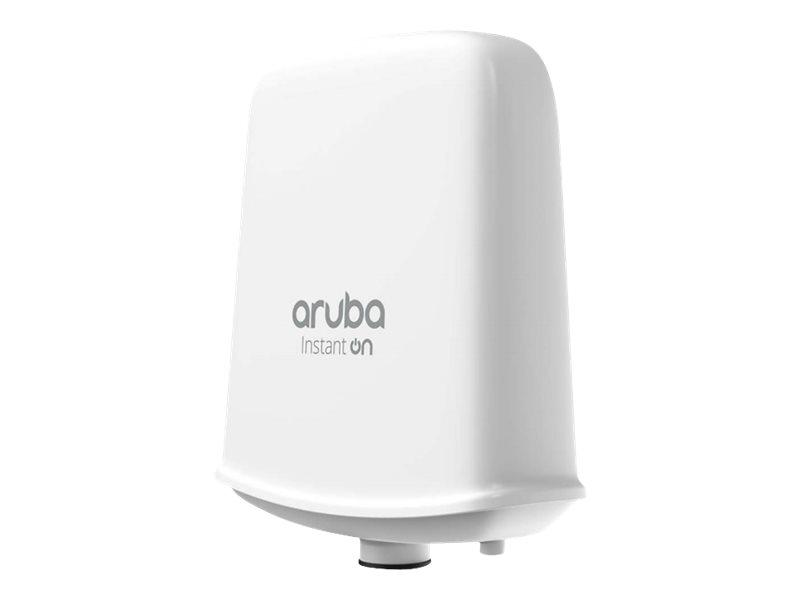 Hpe aruba instant on ap17 rw funkbasisstation bluetooth wi fi dualband 11668518 r2x11a