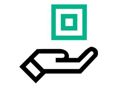 Hpe foundation care next business day exchange service serviceerweiterung austausch 5 jahre lieferung 24x7 6155057 h2ta2e