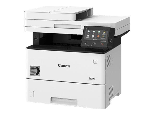 I sensys mf543x multifunktionsdrucker s w laser a4 210 x 297 mm legal 216 x 356 mm original a4 legal medien 11814522 3513c010