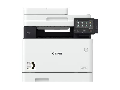 I sensys mf744cdw multifunktionsdrucker farbe laser a4 210 x 297 mm legal 216 x 356 mm original a4 legal medien 11223333 3101c042
