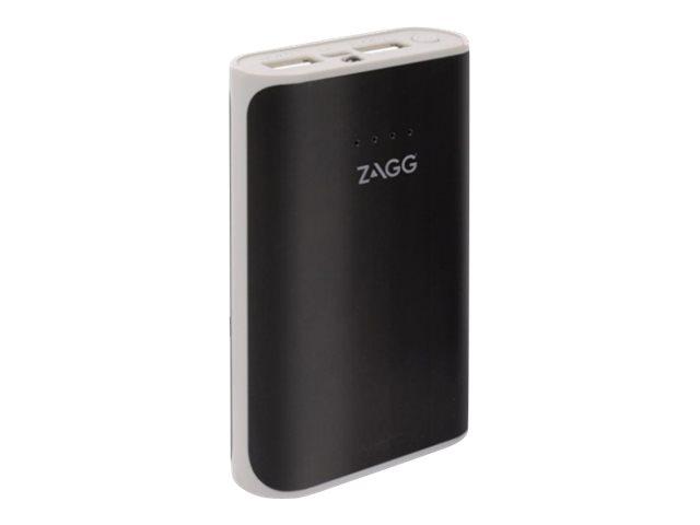 Ignition 6 powerbank 6000 mah 2 ausgabeanschlussstellen usb schwarz 5659057 ifign6 bk0
