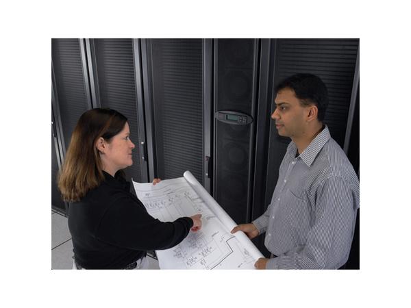 Infrastruxure device identification konfiguration fuer infrastruxure central 9x5 2097331 wnsc010111