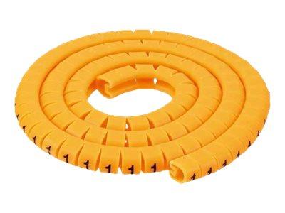 Inline no 0 9 kabelmarkierer packung mit 1000 1758756 59961g