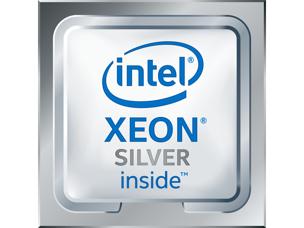 Intel xeon silver 4208 2 1 ghz 8 kerne 16 threads 11 mb cache speicher fuer thinksystem st550 11223321 4xg7a14812
