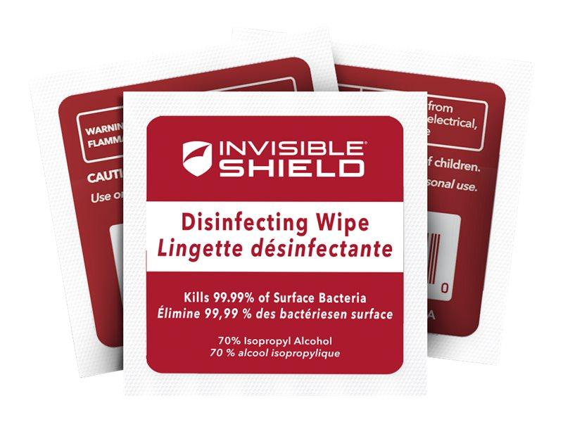 Invisibleshield reinigungstuecher wipes 12730929 209805899