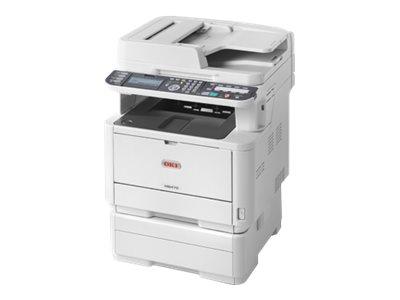 Mb472dnw multifunktionsdrucker s w led a4 210 x 297 mm original a4 medien 4678418 45762102