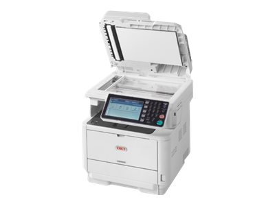 Mb562dnw multifunktionsdrucker s w led a4 210 x 297 mm original a4 medien 4679855 45762122