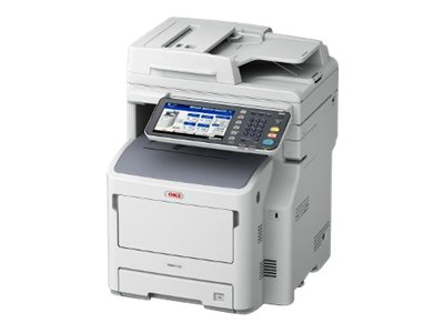 Mb770dnfax multifunktionsdrucker s w led a4 210 x 297 mm original a4 medien 3670162 45387304