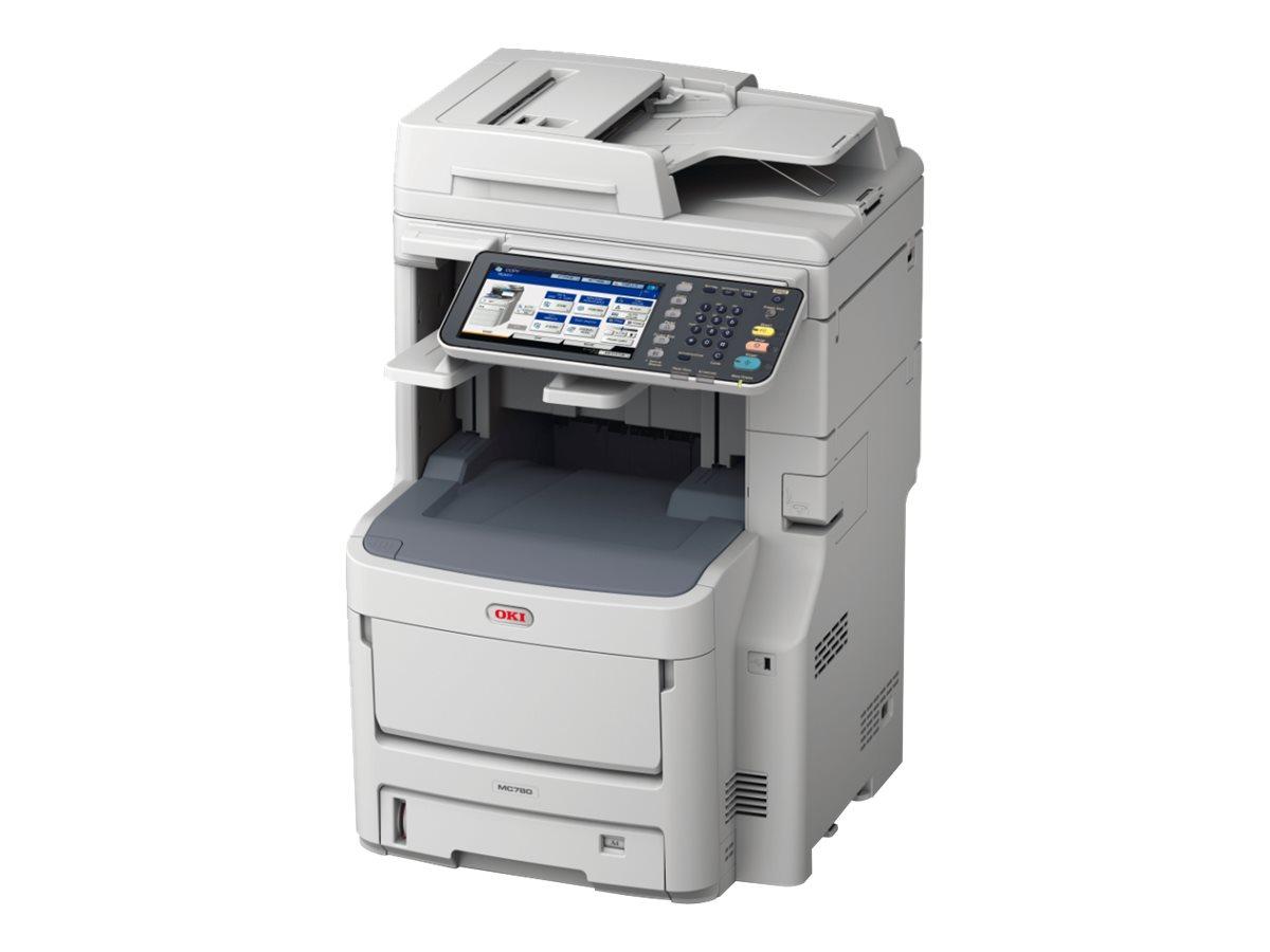 Mc780dfnfax multifunktionsdrucker farbe led a4 210 x 297 mm original a4 medien 3409507 45377014