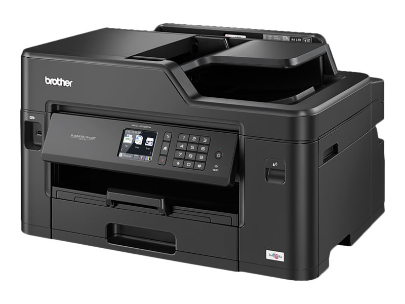 Mfc j5335dw multifunktionsdrucker farbe tintenstrahl legal 216 x 356 mm original a3 ledger medien 6607716 mfcj5335dwg1