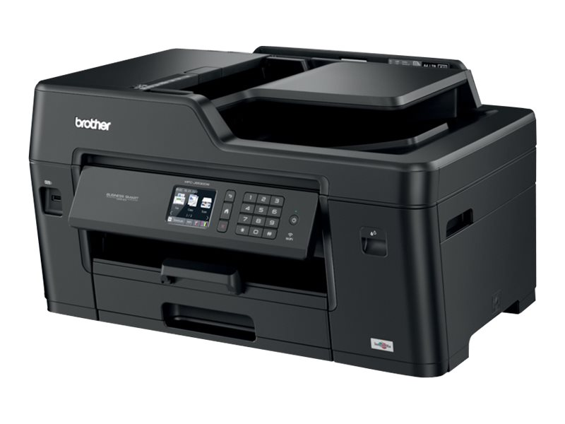 Mfc j6530dw multifunktionsdrucker farbe tintenstrahl a3 ledger 297 x 432 mm original a3 ledger medien 6489892 mfcj6530dwg1