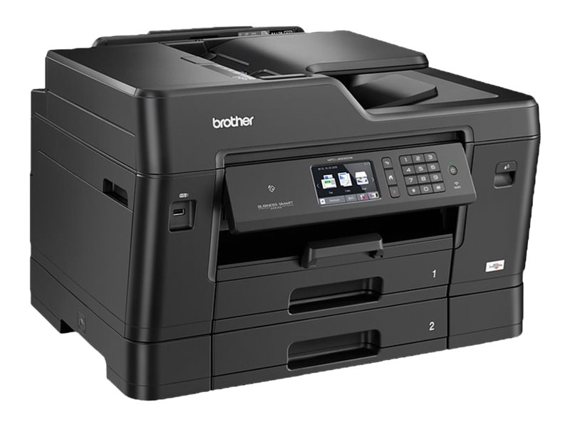Mfc j6930dw multifunktionsdrucker farbe tintenstrahl a3 ledger 297 x 432 mm original a3 ledger medien 6428793 mfcj6930dwg1