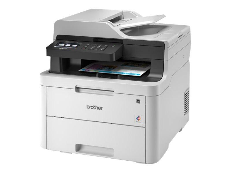 Mfc l3730cdn multifunktionsdrucker farbe led legal 216 x 356 mm original a4 legal medien 9882973 mfcl3730cdng1