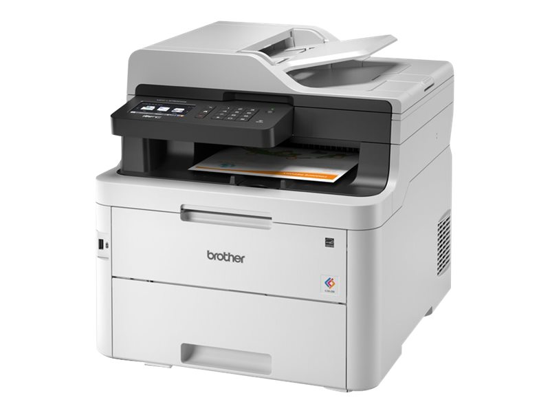 Mfc l3750cdw multifunktionsdrucker farbe led legal 216 x 356 mm original a4 legal medien 9882974 mfcl3750cdwg1
