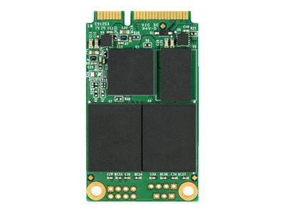 Msa370 solid state disk 128 gb intern msata sata 6gb s 4107314 ts128gmsa370