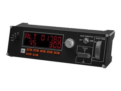 Multi panel flugsimulator instrumentenbrett kabelgebunden fuer pc 6424698 945 000009
