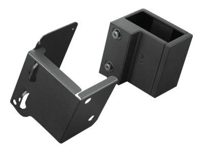 Nano monitor clamp thin client zu monitor halterung schwarz fuer thinkcentre m75n m75n iot m90n 1 m90n 1 iot 11889188 4xf0v81633