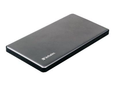 Powerbank 5000 mah 2 ausgabeanschlussstellen usb silber metall 11445534 49575
