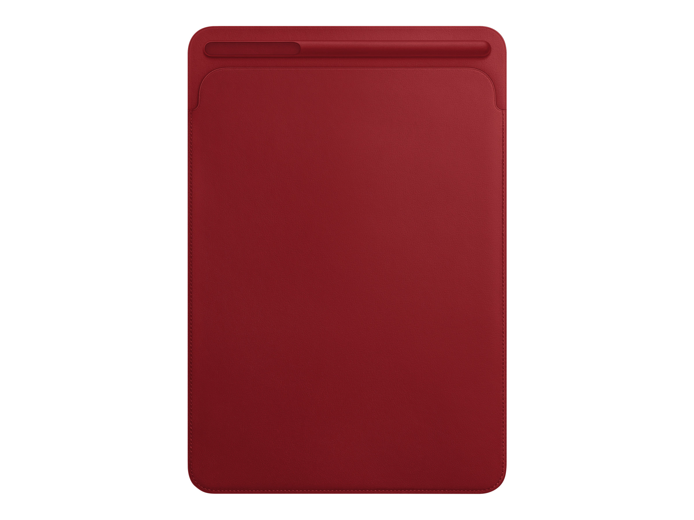 Product red schutzhuelle fuer tablet leder rot 10 5 fuer 10 5 inch ipad pro 8072622 mr5l2zm a